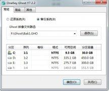 ����ľ��OneKey Ghost Y7.2.2