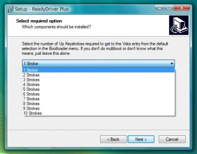 解决win7驱动程序强制签名(ReadyDriver Plus) X64