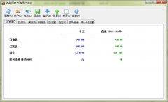 带宽和网速监测 Networx v5.2.5 x64安装版[图]