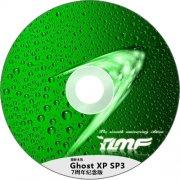 雨林木风Ghost XP SP3 七周年纪念版 (装机版)[图]